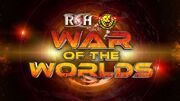 NJPW War of Worlds