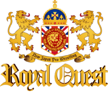 Royal Questlogo
