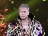 Tokyo Dome IWGP Heavyweight Championship challenge rights certificate
