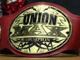 Union MAX Championship