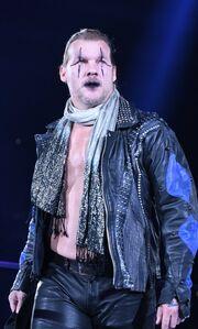 Chris Jericho2