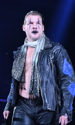 Chris Jericho2