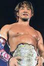 Hiroshi Tanahashi IWGP2