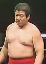 Mighty Inoue