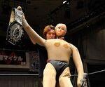 YoshihikoIronman Heavymetal