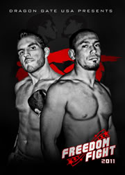Freedom Fight (2011)