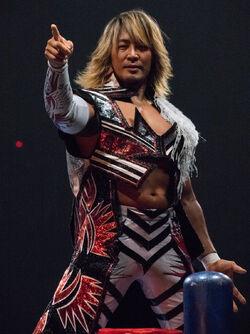 HiroshiTanahashi