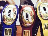 KO-D 10-Man Tag Team Championship