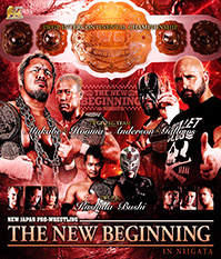The New Beginning in Niigata