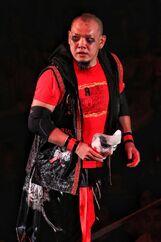 Kazma Sakamoto