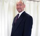 Kazuo Yamazaki