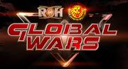 ROH NJPW Global Wars