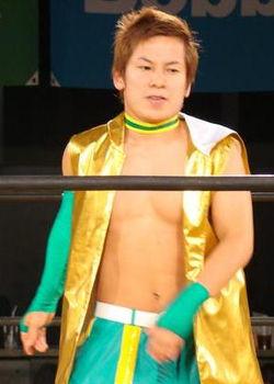 Tsutomu Oosugi