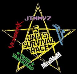 5 Unit Survival logo