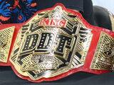 KO-D Tag Team Championship