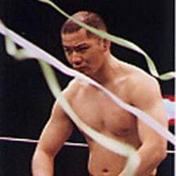 Osamu Namiguchi