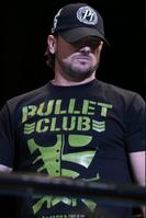 AJ StylesBullet
