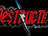 NJPW Destruction