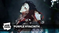 Official Purple Hyacinth Trailer