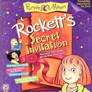 Rockett's Secret Invitation