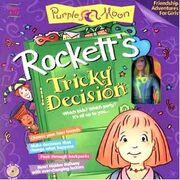 Rockett's Tricky Decision