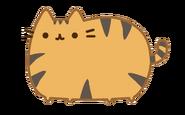 Tigerpusheen