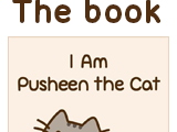 I Am Pusheen the Cat (Book)