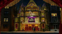Wikia Daisies - Conjurer's Castle