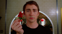 Lee Pace, as Ned, in Pie-lette from Pushing Daisies (2007). - 1