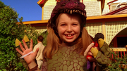 Wikia Daisies - Chuck - first encounter