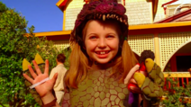 Sammi Hanratty, as Chuck, in Pie-lette from Pushing Dasies (2007). - 1