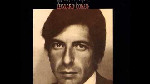 Leonard Cohen - Songs of Leonard Cohen (1967) Debut Album Full-0
