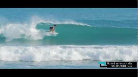 Master of the Ocean 2013 - Encuentro, Dominican Republic - Filmed by SOLOSHOT