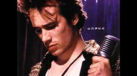 Jeff Buckley - Grace (full album)