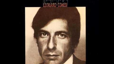 Leonard Cohen - Songs of Leonard Cohen (1967) Debut Album Full