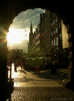 Gdansk is amazing by Lady CaT