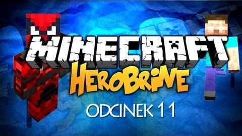 Minecraft Herobrine - NIE ZA DUŻO WAS ?! 11 - Mini Losowanie