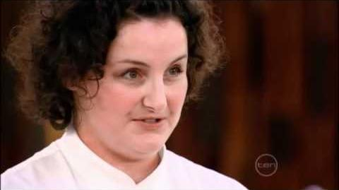 Julie Goodwin - Masterchef Winner