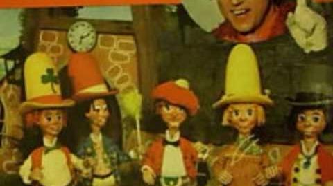 Ken Dodd We Are The Diddymen