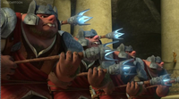 Mole Men