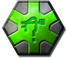 Gem craft green