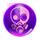 Icon purple
