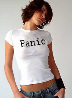 Panic hawt