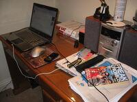 Tai Desk