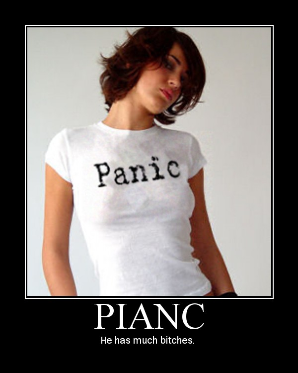 PIANC