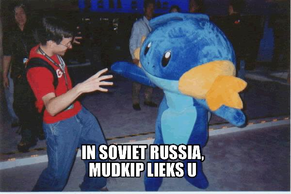 SovietMudkip
