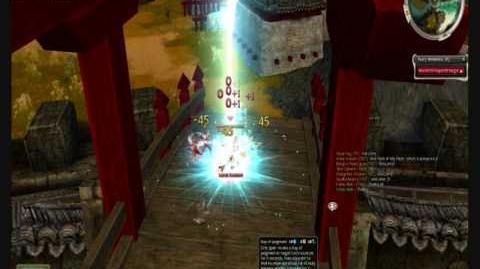 GW Luxon Assassin 55 Farm (PostNerf)