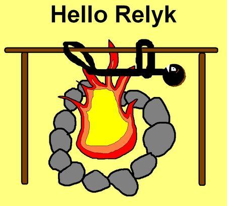 Hello relyk