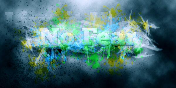 No Fear (Live It Up)