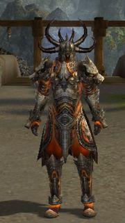 Avatar Of Balthaza